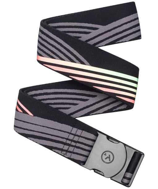Arcade Arclab Barreled Belt - Black