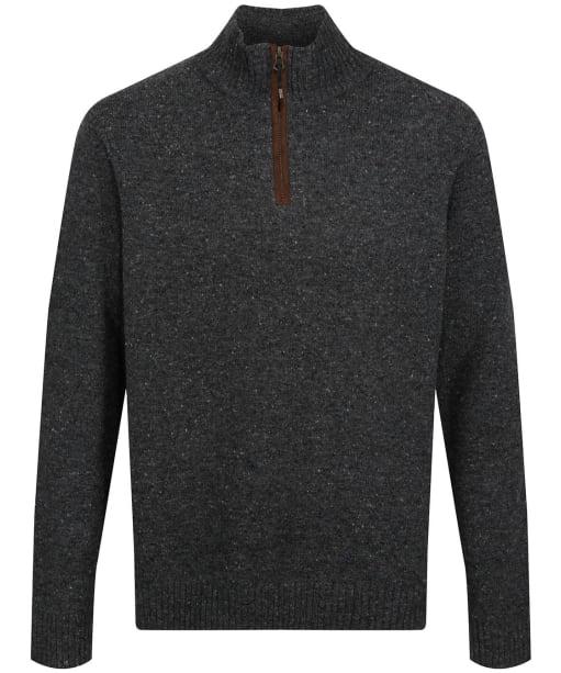 Men's Sherpa Kangtega Quarter Zip Sweater - Kharani