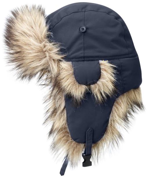 Fjallraven Nordic Heater Hat - Dark Navy