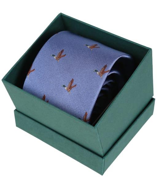 Men's Laksen Duck Tie - Cornflower