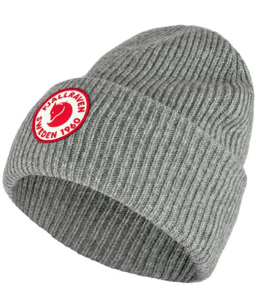 Fjallraven 1960 Logo Hat - Grey