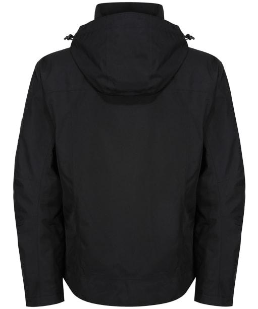 Men's Dubarry Palmerstown Waterproof GTX Jacket - Black