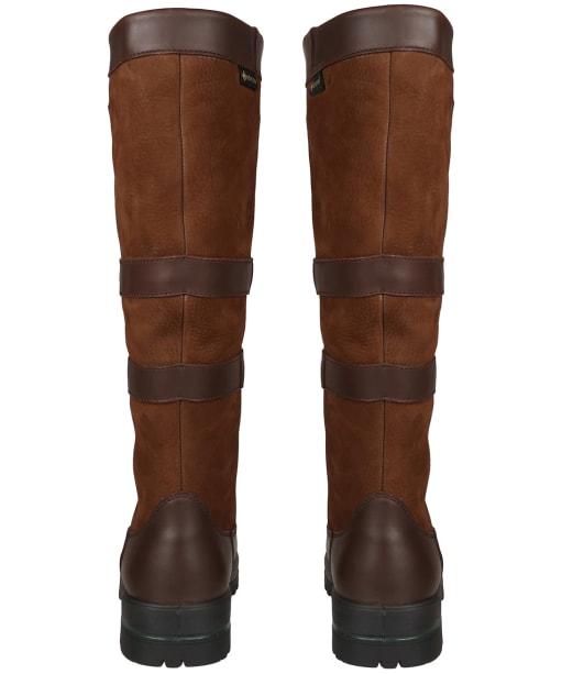 Dubarry Kilternan Boots - Walnut