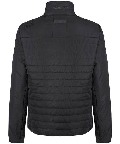 Men's Helly Hansen Crew Insulator Jacket 2.0 - Ebony