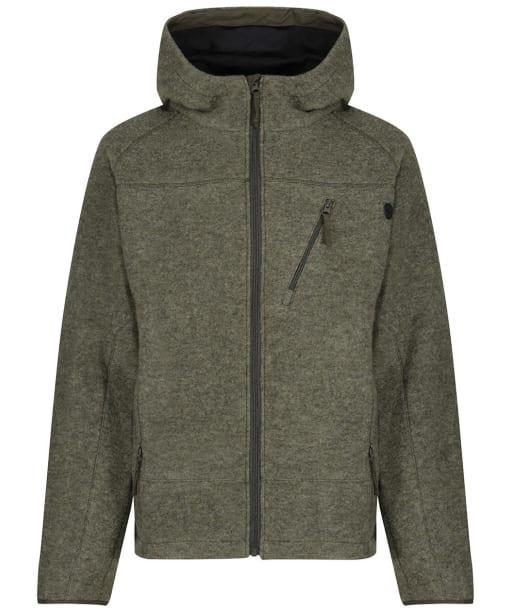 Men's Laksen Jura Fleece Jacket - Olive