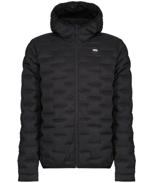 Men's Picture Mohe Jacket - Black