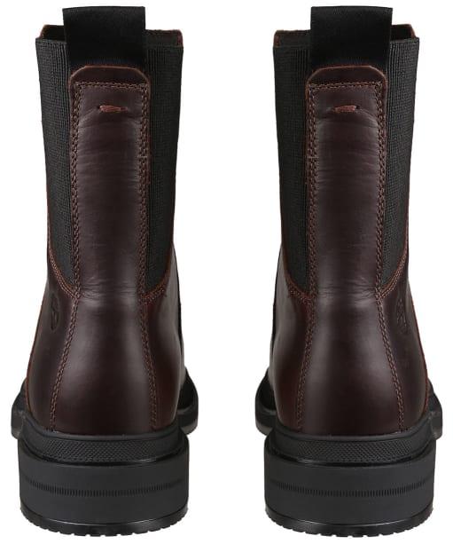 Women's Timberland Lisbon Lane Chelsea Boots - Medium Brown Full Grain