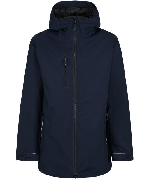 Men's Musto Corsica Primaloft Rain Jacket - Navy