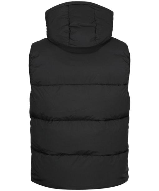 Men's Tommy Hilfiger High Loft Vest - Black