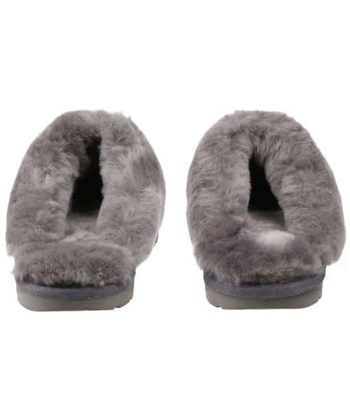 Women's EMU Jolie Slippers - Charcoal