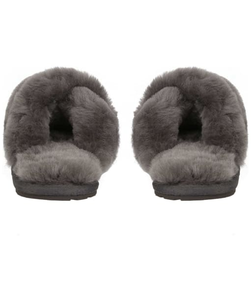 Women's EMU Mayberry Slippers - Charcoal