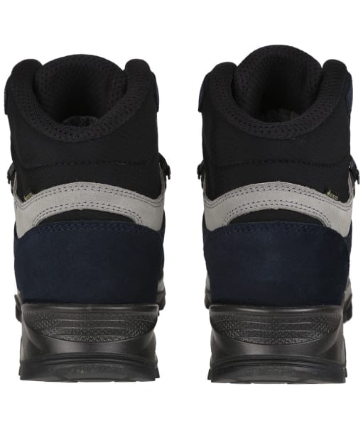 Men's Hanwag Alta Bunion II GTX Boots - Navy / Grey