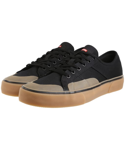 Men's Globe Surplus Skate Shoes - Organic Black