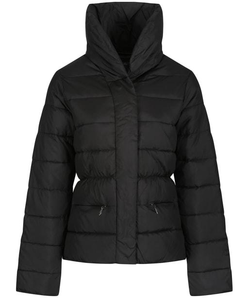 Women's Didriksons Nanne Jacket - Black