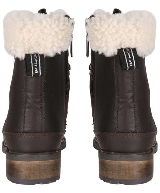 Women's EMU Okab Waterproof Boots - Espresso