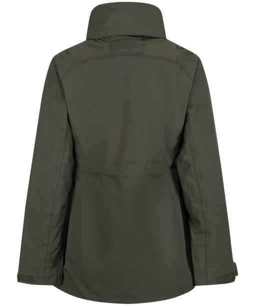 Women's Musto Fenland Jacket 2.0 - Deep Green