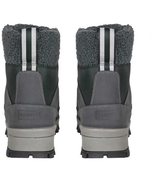 Women's Hunter Recycled Polyester Commando Boots - ARCTIC MOSS/HNV