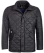 Barbour Flyweight Chelsea Jacket- Black