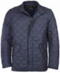 Barbour Flyweight Chelsea Jacket- Navy | Atlantic Blue