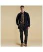 Men's Barbour Malcolm Tailored Shirt - Classic Tartan