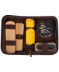 Barbour Leather Shoe Care Kit - Barbour Classic