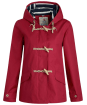Women's Seasalt Seafolly Jacket - Redcurrent