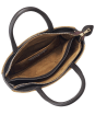 Women's Fairfax & Favor Pembroke Handbag - Tan Leather