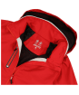 Men's Musto Sardinia BR1 Jacket - True Red / Platinum