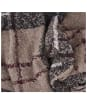 Women's Barbour Tartan Boucle Scarf - Winter Dress