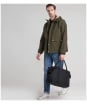Men's Barbour International Weir Jacket - Olive