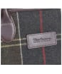 Women's Barbour Dee Tartan Handbag - Classic Tartan