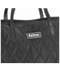The Women's Barbour Witford Small Tote Bag - Black
