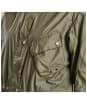 Women's Barbour x Brompton Brent Jacket - Fern
