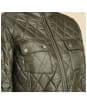 Women's Barbour Filey Quilt Jacket - Olive