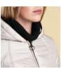 Women's Barbour Cragside Quilt Jacket - Mist