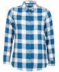Women's Barbour Combe Shirt - Sage Check