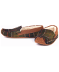 Women's Barbour Betsy Slippers - Barbour Classic