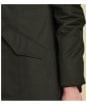 Women's Barbour Filey Waterproof Jacket - Sage