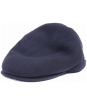 Men's Barbour Redshore Flat Cap - Navy