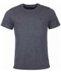 Men's Barbour Sports Tee - Slate Marl
