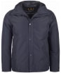 Men's Barbour Rydal Waterproof Jacket - Navy