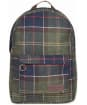 Barbour Carrbridge Backpack - Classic Tartan