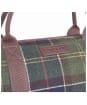 Barbour Elgin Holdall - Classic Tartan