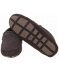 Men's Barbour Monty Slipper - Brown