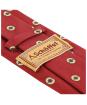 Men's Schöffel Silk Tie - Red