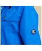 Women's Barbour Trevose Waterproof Jacket - Victoria Blue