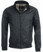 Men's Barbour Lightweight Royston Jacket - Royal Navy