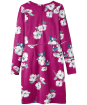 Women's Joules Daylia Casual Jersey Dress - Back
