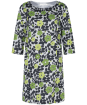 Women's Seasalt Carwinion Dress - Spring Buds Herring