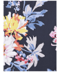 Women's Joules Rimini Tankini Shorts - Navy Whitstable Floral